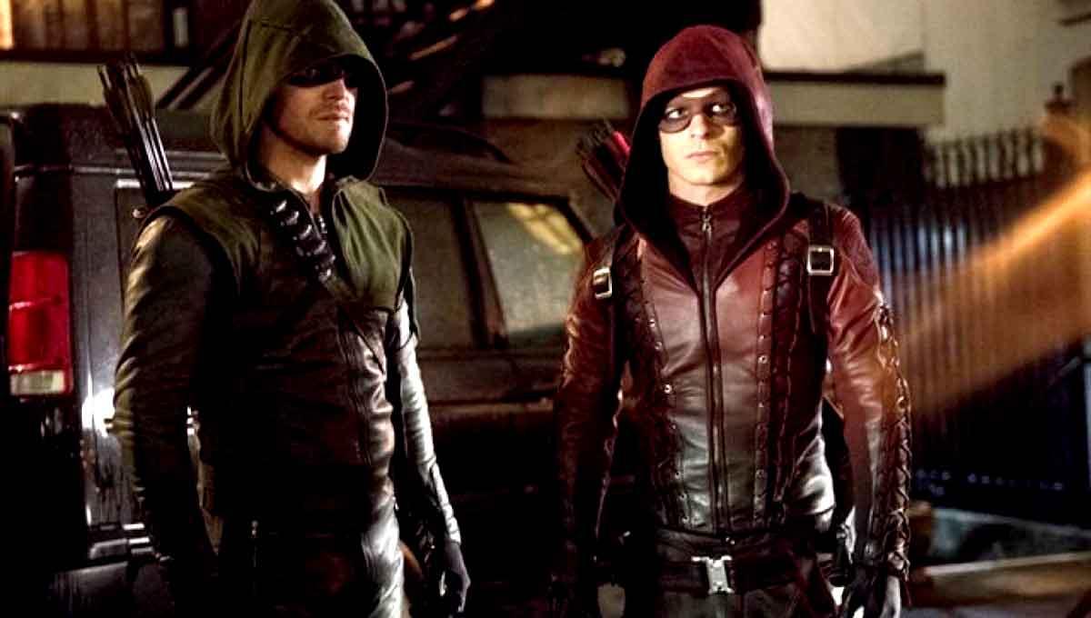 Arrow acaba de cambiar el futuro de una manera masiva y violenta