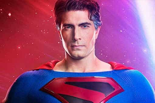 Crisis en tierras infinitas: Brandon Routh habló sobre su regreso como Superman