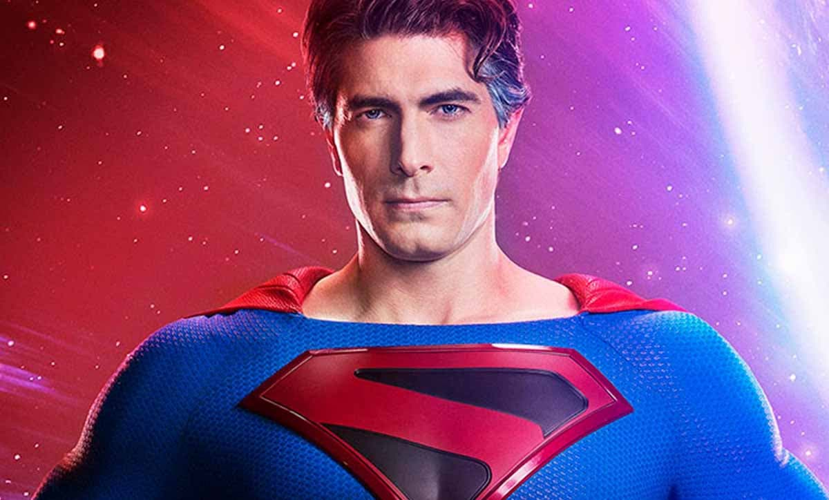 Crisis on Infinite Earths: Brandon Routh spoke about his return as Superman
