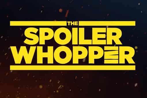 Burger King regala hamburguesas por spoilers de Star Wars: El ascenso de Skywalker