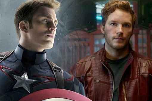 Teoría Marvel: Capitán América podría ser el abuelo de Star Lord