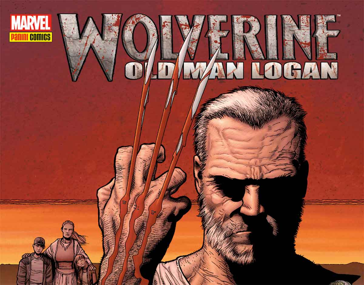 Wolverine mató a todos los X-Men por error