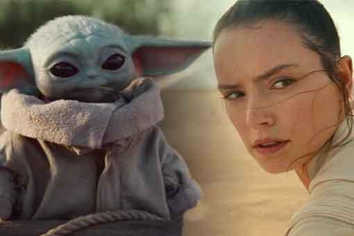 La conexión entre El Mandaloriano y Star Wars: El ascenso de Skywalker