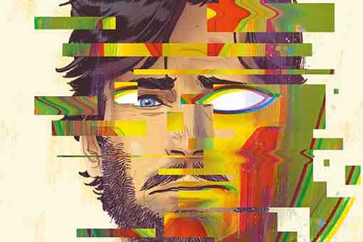 Mr. Milagro de Tom King y Mitch Gerads
