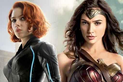 DC Comics dominará a Marvel en 2020