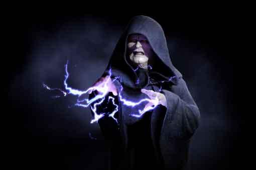 El motivo por el que El Emperador es el villano final de Star Wars 9