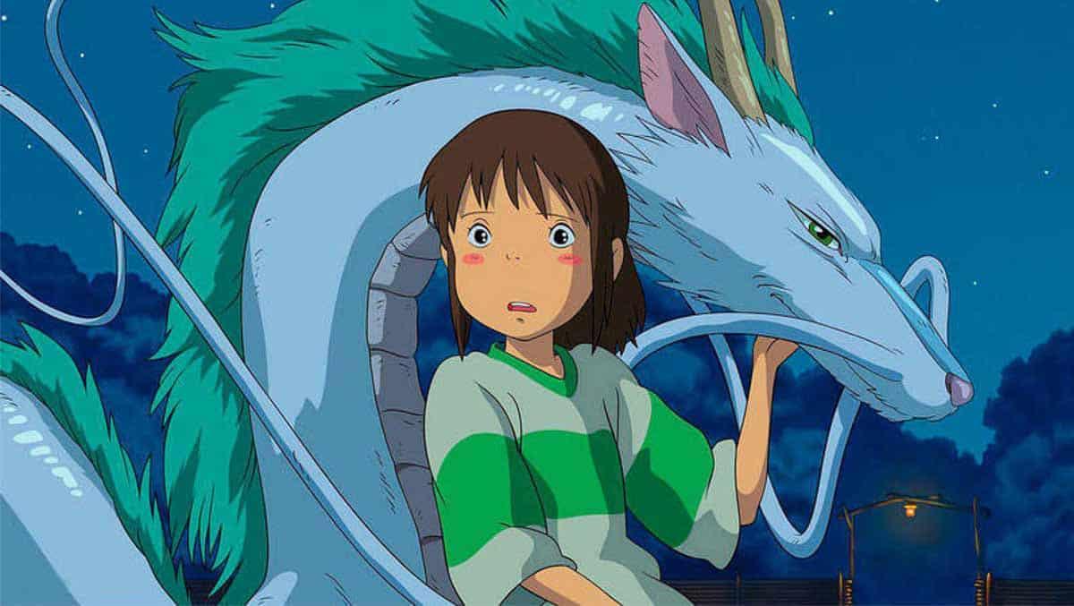 Retro-crítica: El viaje de Chihiro, una maravilla atemporal