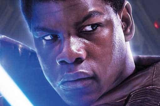 Star Wars: El ascenso de Skywalker indagará en el pasado de Finn
