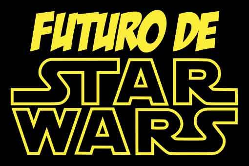 Así será el futuro de Star Wars