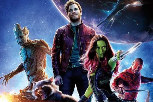 Guardianes de la Galaxia Vol.3: Detalles sobre el inicio del rodaje