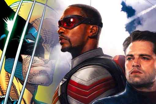 La serie Falcon and Winter Soldier tiene una referencia a los X-Men