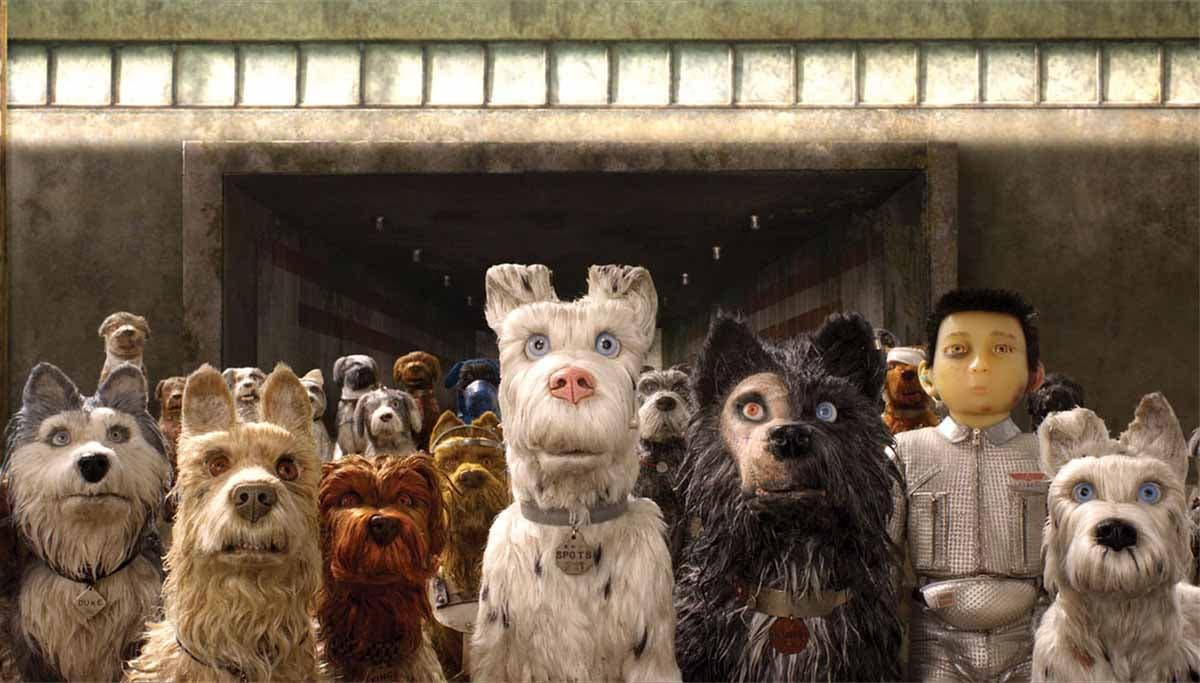 Crítica de Isla de perros: Wes Anderson vuelve a sorprender