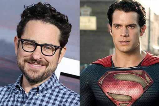 J.J. Abrams habló sobre la posible película de Superman
