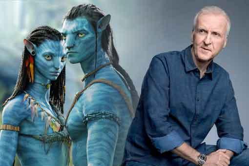 James Cameron actualiza el estado de las secuelas de Avatar