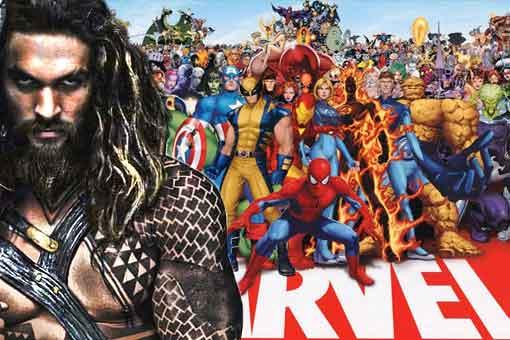 A Jason Momoa le encantaría interpretar a este personaje de Marvel