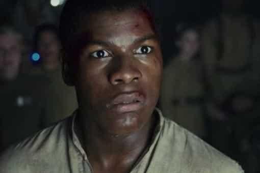 Star Wars: John Boyega se disculpa por sus comentarios sobre Kelly Marie Tran