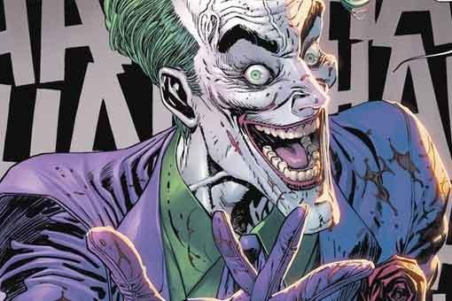 Joker planea usar su mejor arma contra Batman