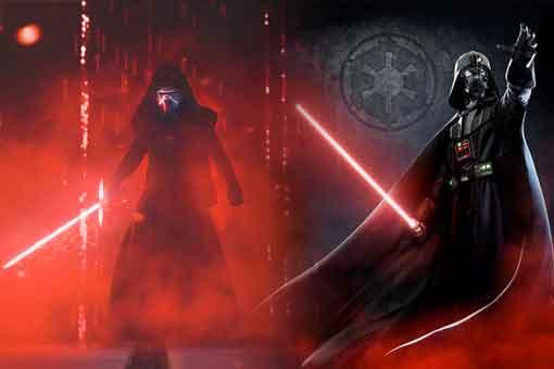 Star Wars: Kylo Ren supera a Darth Vader en un aspecto muy importante