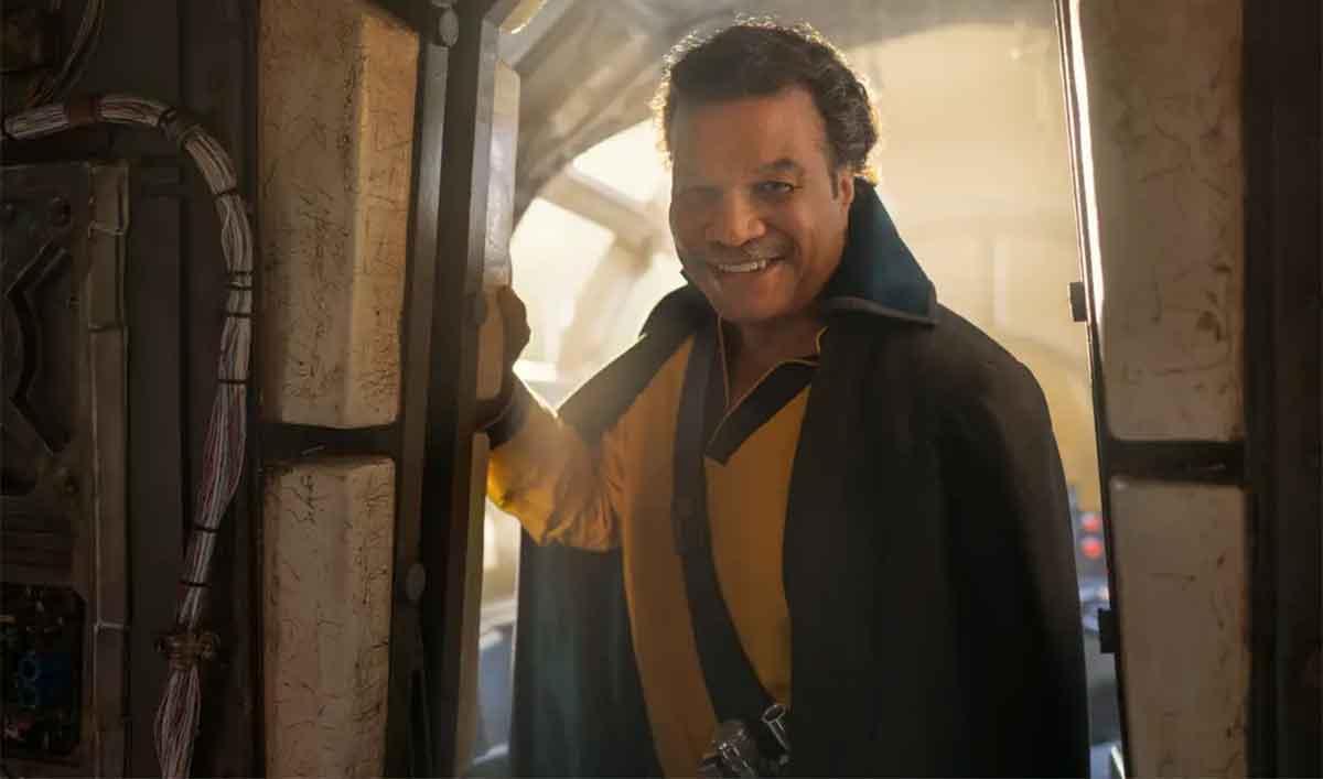 Star Wars revela que ha hecho Lando Calrissian todo este tiempo