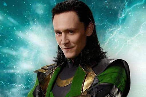 Loki: Tom Hiddleston compartió la primera foto de la producción
