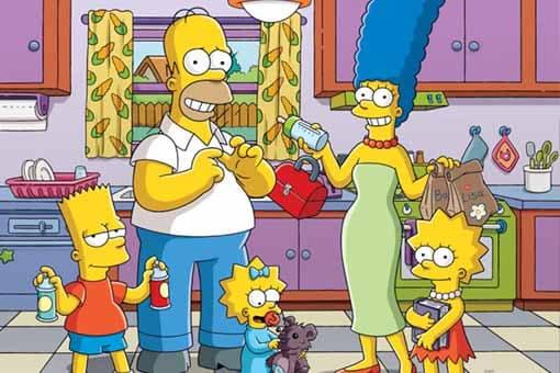 Los Simpson: se desmiente el rumor sobre el final de la serie