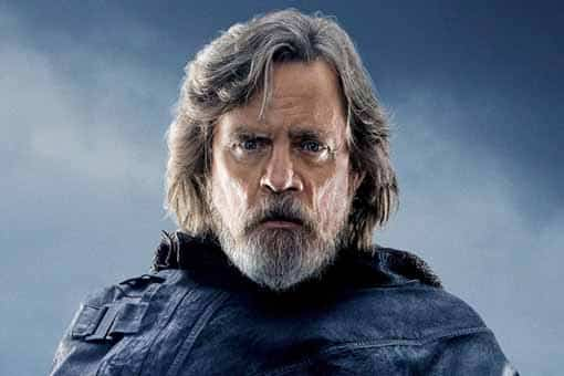 Star Wars: El ascenso de Skywalker. Mark Hamill pide que no hagan spoilers