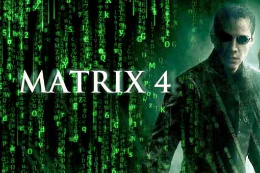 Matrix 4 tiene fecha de estreno oficial