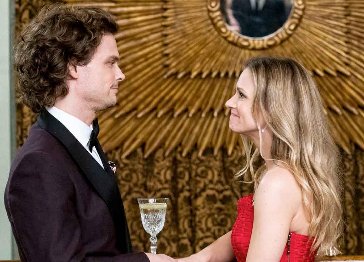 Mentes Criminales: ¿Habrá una relación romántica entre JJ y Reid?
