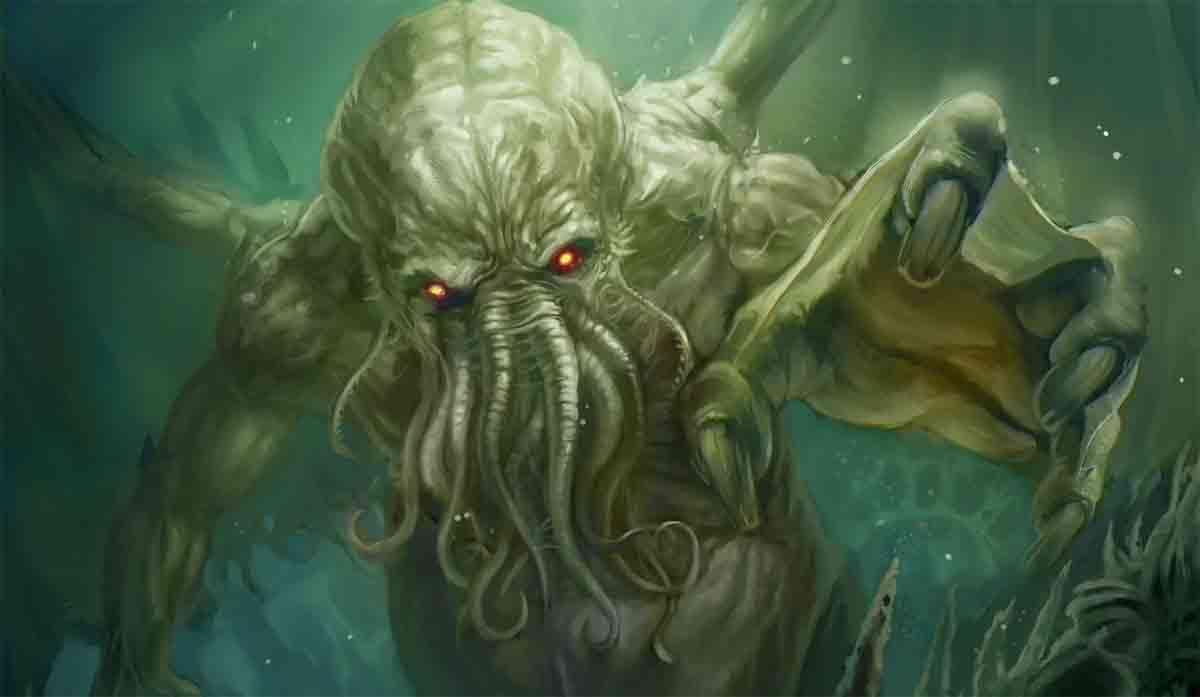 Los creadores de Juego de Tronos harán una película sobre Lovecraft