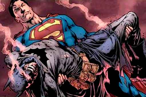 Zack Snyder tenía planes de matar al Batman de Ben Affleck