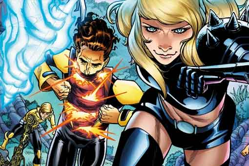 El reinicio de los X-Men rompió la regla más grande