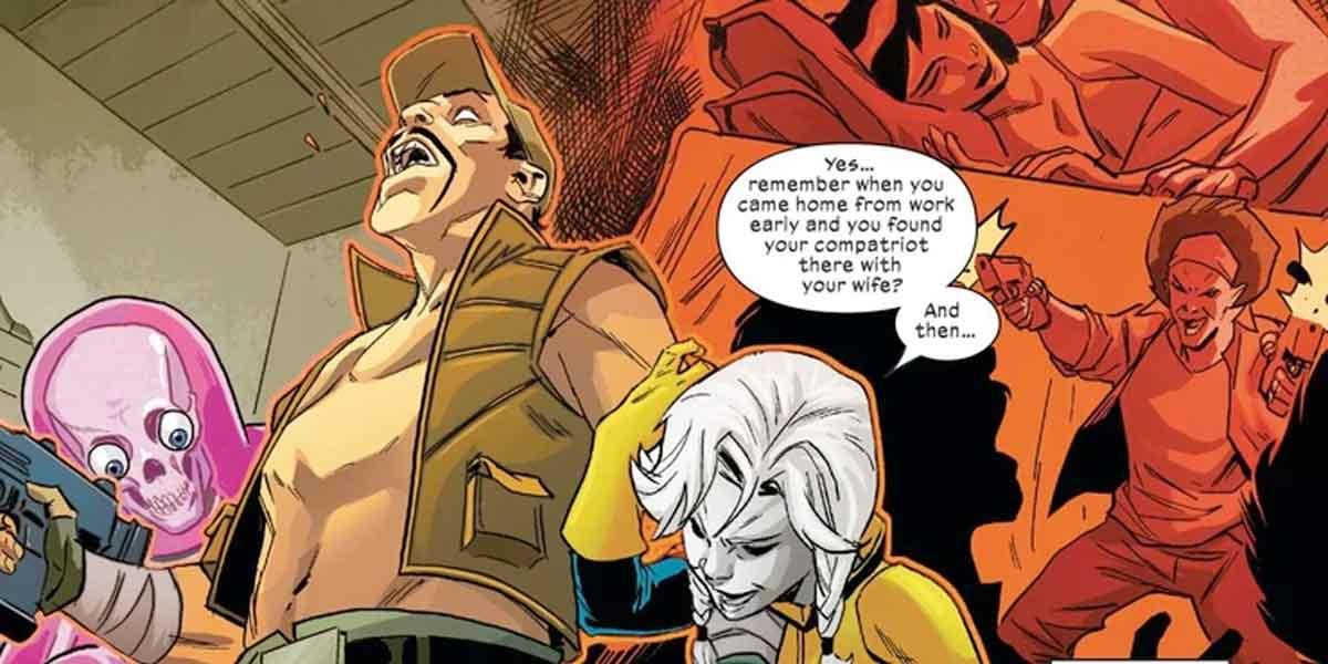 El reinicio de los X-Men rompe la regla de oro de Marvel