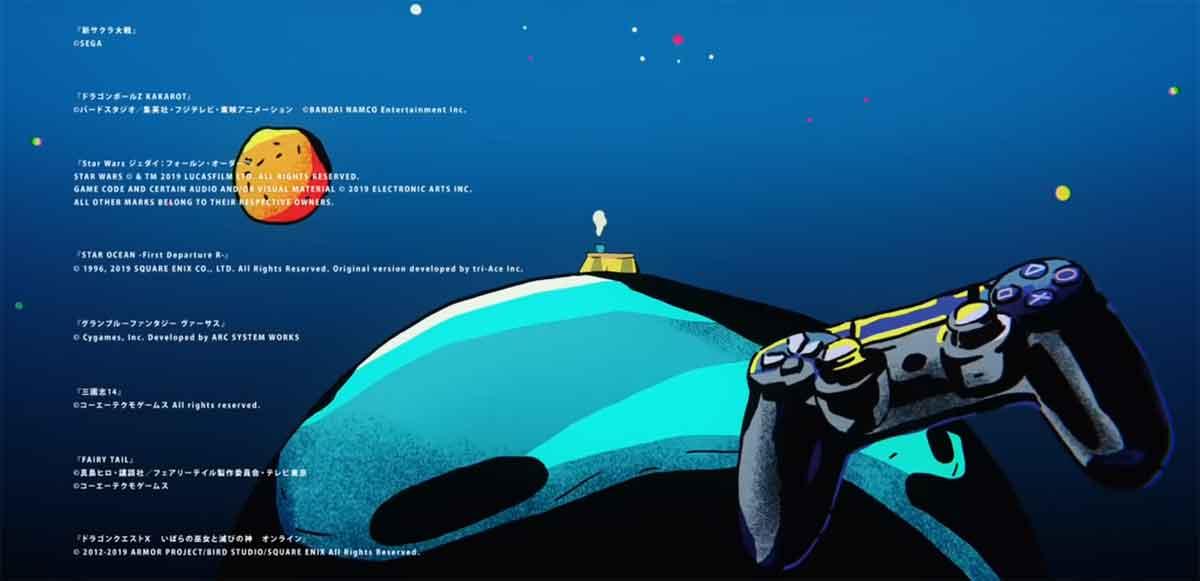 Gran polémica por plagio de PlayStation 4