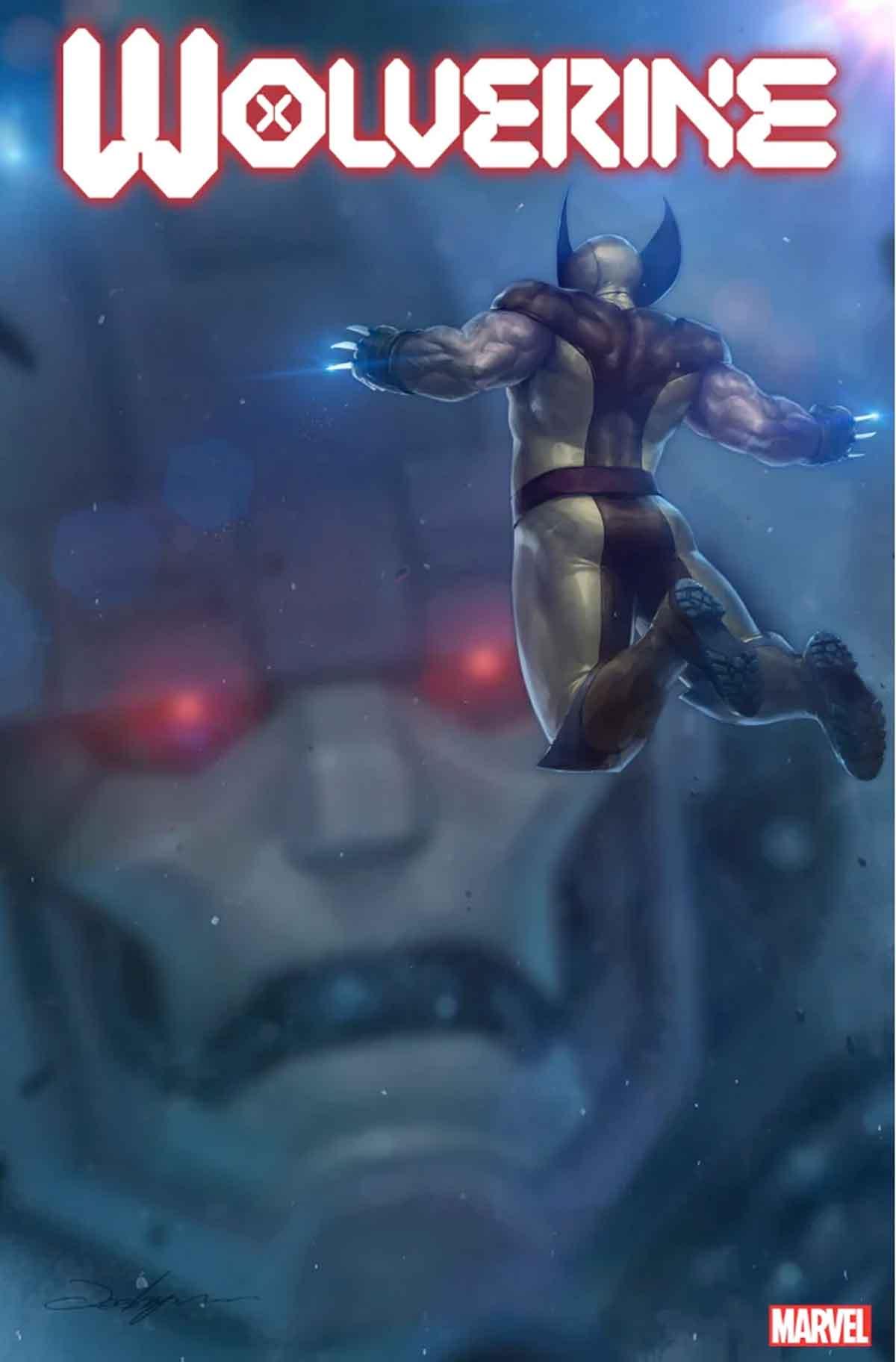 Wolverine se enfrentará a los mayores enemigos de los X-Men