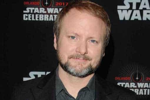 En contra de Rian Johnson: ¡Más críticas para Star Wars: Los últimos Jedi!