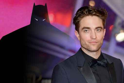 Robert Pattinson no cree que Batman sea un superhéroe