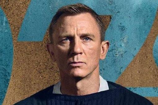 Sin tiempo para morir: Primer tráiler de la última película de James Bond