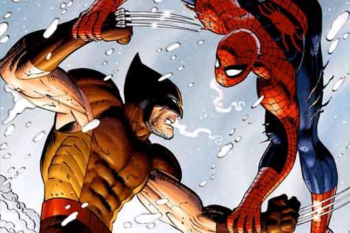 Wolverine provocó que Spider-Man matara