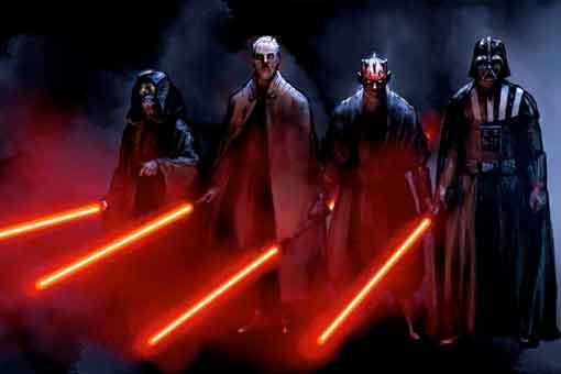Star Wars revela por qué la Resistencia sabe tanto de los Sith