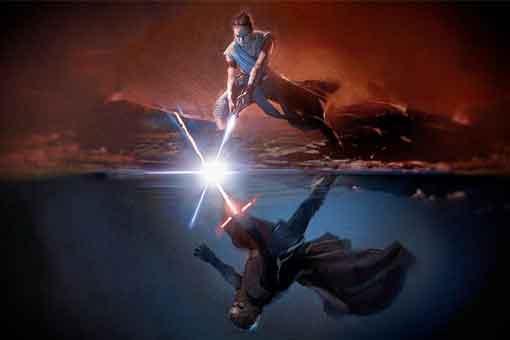 Star Wars 9 tiene escenas sensibles para los epilépticos