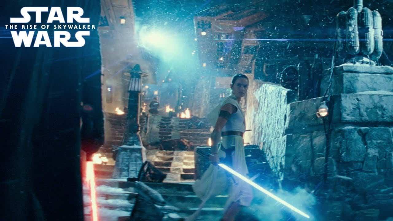 Star Wars: El ascenso de Skywalker fracasa en China