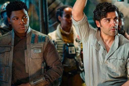 Star Wars: El ascenso de Skywalker. ¿Por qué no hubo romance entre Finn y Poe?