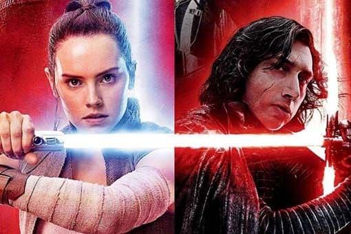 Star Wars: El ascenso de Skywalker. Kylo y Ren son como hermanos, según J.J. Abrams