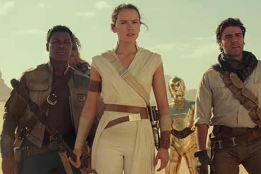 Star Wars: El ascenso de Skywalker es censurada en Oriente Medio por escena LGBT