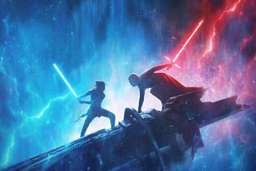 Star Wars: El ascenso de Skywalker prevé un estreno de 400 millones de euros