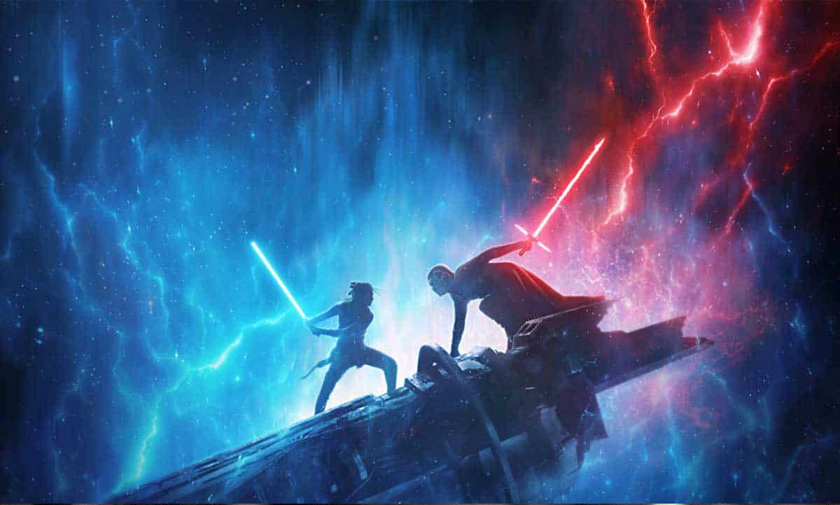 Crítica de Star Wars: El ascenso de Skywalker ¡Esto si es Star Wars!