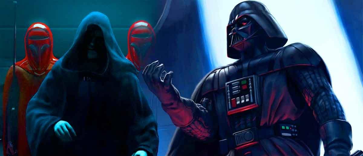 Darth Vader realmente consiguió traer el equilibrio a la Fuerza