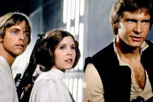 Star Wars: J.J. Abrams quiere que se publique la trilogía original sin CGI