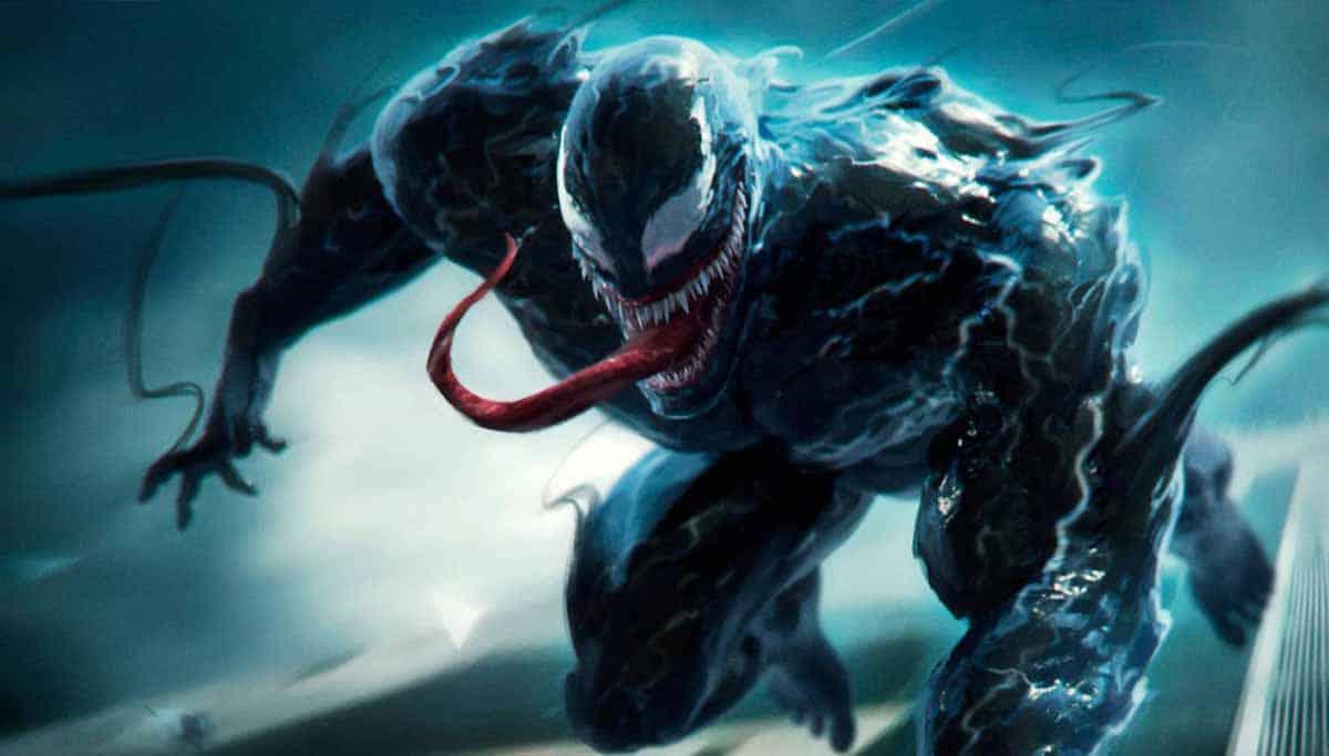 Venom 2 se retrasa y tiene título oficial