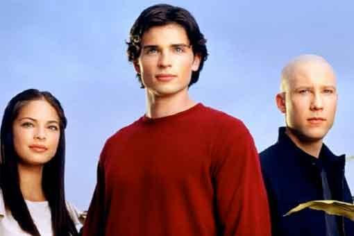Revelan que le ocurrió al Superman de Smallville